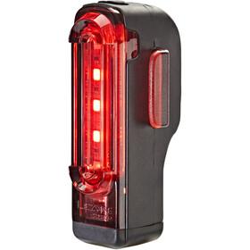 Lezyne Strip Drive Luz Trasera LED, black
